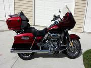 2011 - Harley-Davidson CVO RoadGlide Ultra
