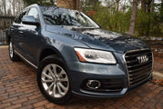 2015 Audi Q5 AWD  PREMIUM PLUS-EDITION MODEL YEAR